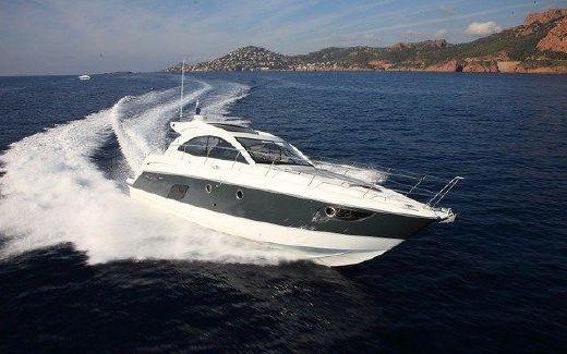 2013 Beneteau (fr) Gran Turismo 44