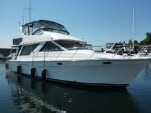 2001 Bayliner 3988 Command Bridge Motoryacht