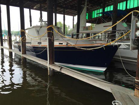 2006 Sabre Yachts 42 Express