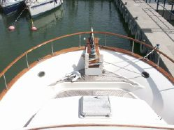Photo of 43' Albin 43 Trawler