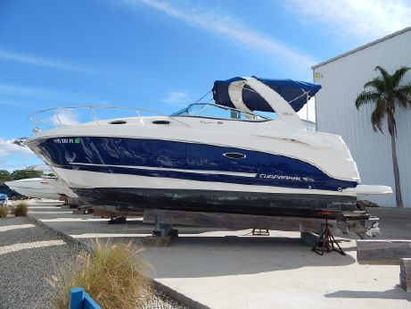 2008 Chaparral Signature 280