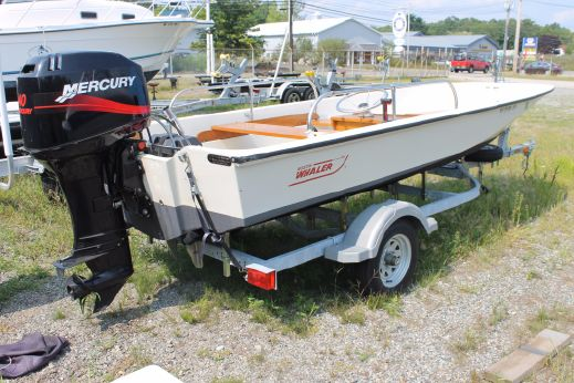 1984 Boston Whaler 15 Super Sport
