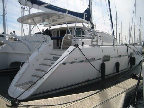 2003 Alliaura Marine PRIVILEGE 585