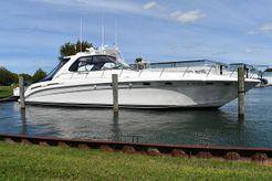 1999 Sea Ray 540 Sundancer