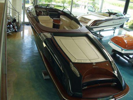 2003 Riva Aquariva 33
