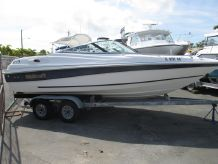 1998 Wellcraft 20 Excalibur