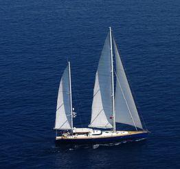 1998 Custom Sailing 33 meters