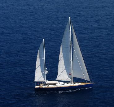 1998 Custom Sailing 33 meters