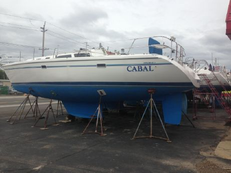1996 Catalina 42 MkII