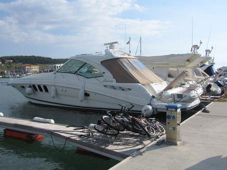 2007 Sea Ray Sundancer 515