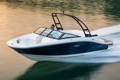 2020 Sea Ray SPX 190