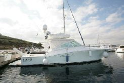 2007 Cabo 45' REINFORCED HT - RING