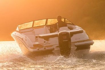 Sea Ray Spx 190 Ob Boats For Sale Yachtworld