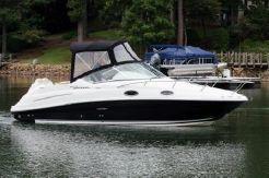 2008 Sea Ray 240 DA