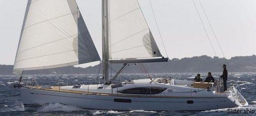 2010 Jeanneau Sun Odyssey 50DS