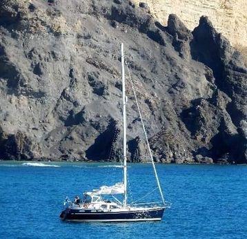 2003 Nauticat 37
