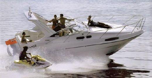 2003 Sealine S28 Sports Cruiser