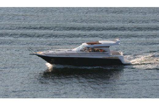 2009 Cr Yachts Seaqueen 38
