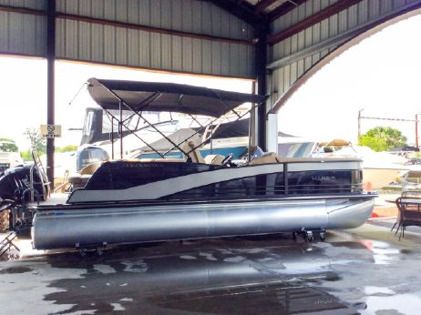 2015 Harris Flotebote Grand Mariner 230 SL