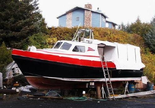 2004 Gaski Marine Commercial Boat