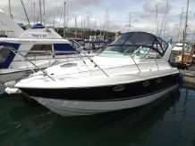 1998 Fairline Targa 29