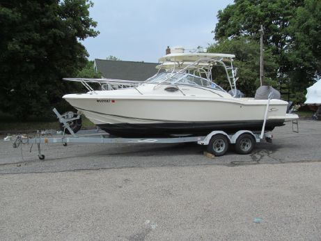2005 Scout Abaco 242