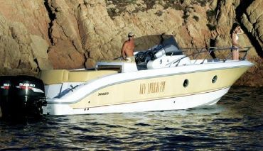 2006 Sessa Key Largo 28