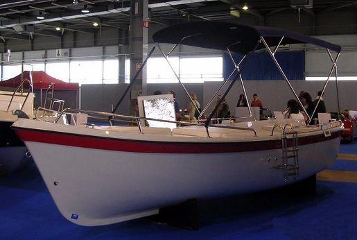2004 Gozzo Naval 6