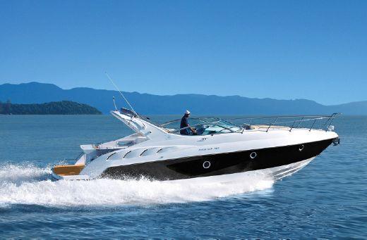 2018 Schaefer Yachts Schaefer 365 - Diesel