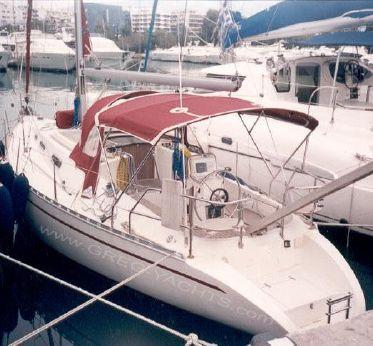2002 Van De Stadt 34 Extended