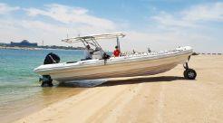2020 Ocean Craft Marine Transport and Tour 9.5M