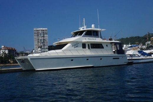 2003 Wendon CATAMARAN CRUISER 600