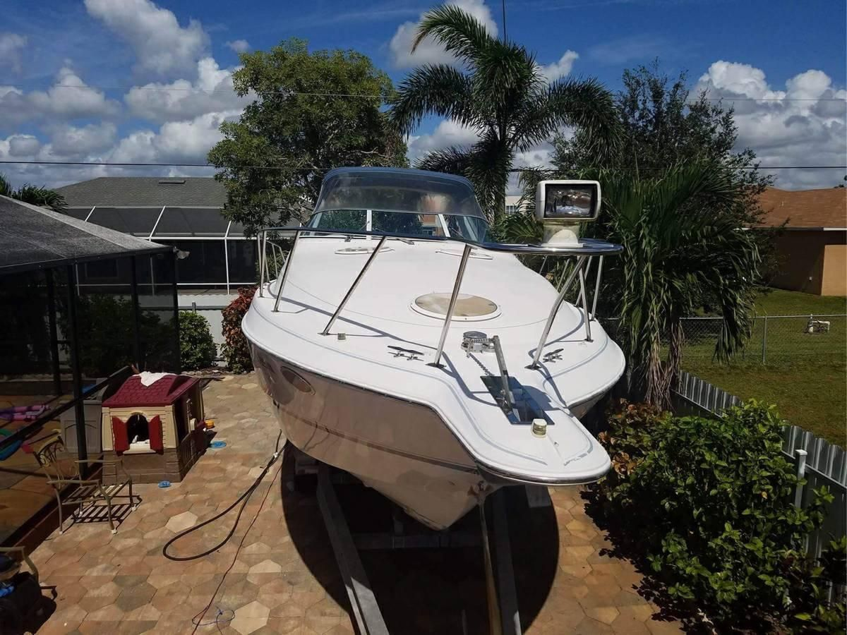 1991 Chris Craft 302 Crowne Power Boat For Sale Www