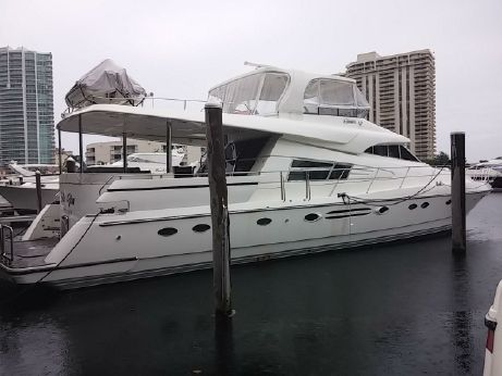2002 Johnson High Tech Motoryacht