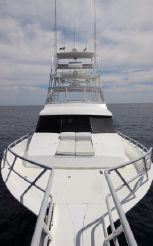 thumbnail photo 0: 1990 Douglas Sharp Design Yachtfisher Yacht Fisher