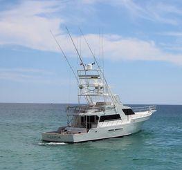 thumbnail photo 2: 1990 Douglas Sharp Design Yachtfisher Yacht Fisher