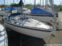 1983 Marine Projects Moody 34