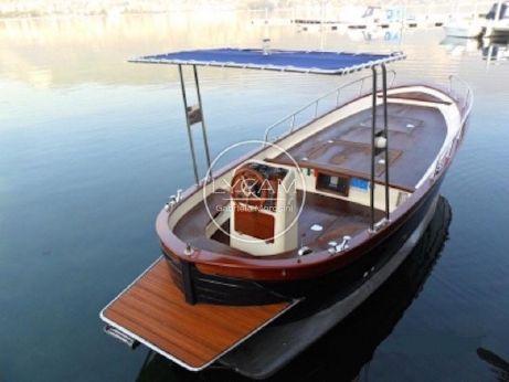 2006 Nautica Esposito Gozzo Positano 728
