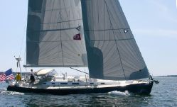 photo of  53' J Boats J /160