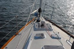 photo of  53' J Boats J /160 J160