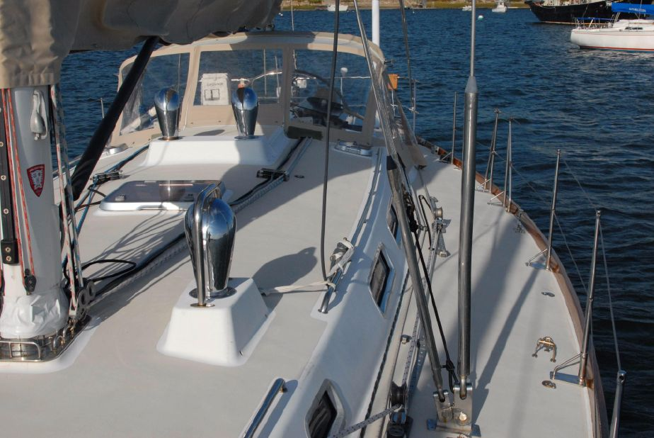 2002 J Boats J/160 J160 Sail Boat For Sale - www yachtworld com