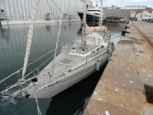 1979 Lepanto Noray 43 Ketch