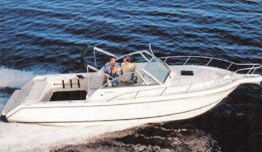 1998 Pursuit 2860 Denali