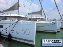 2015 Fountaine Pajot SABA 50