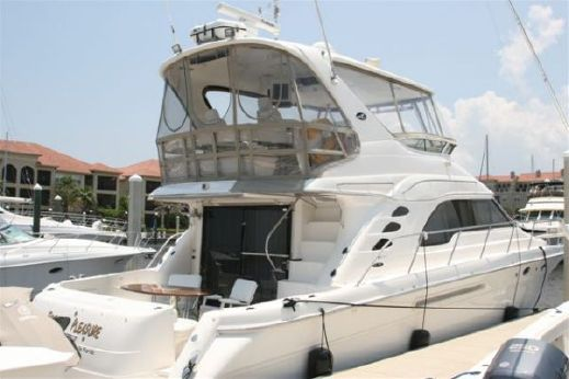2003 Sea Ray 56 SEA RAY MANS