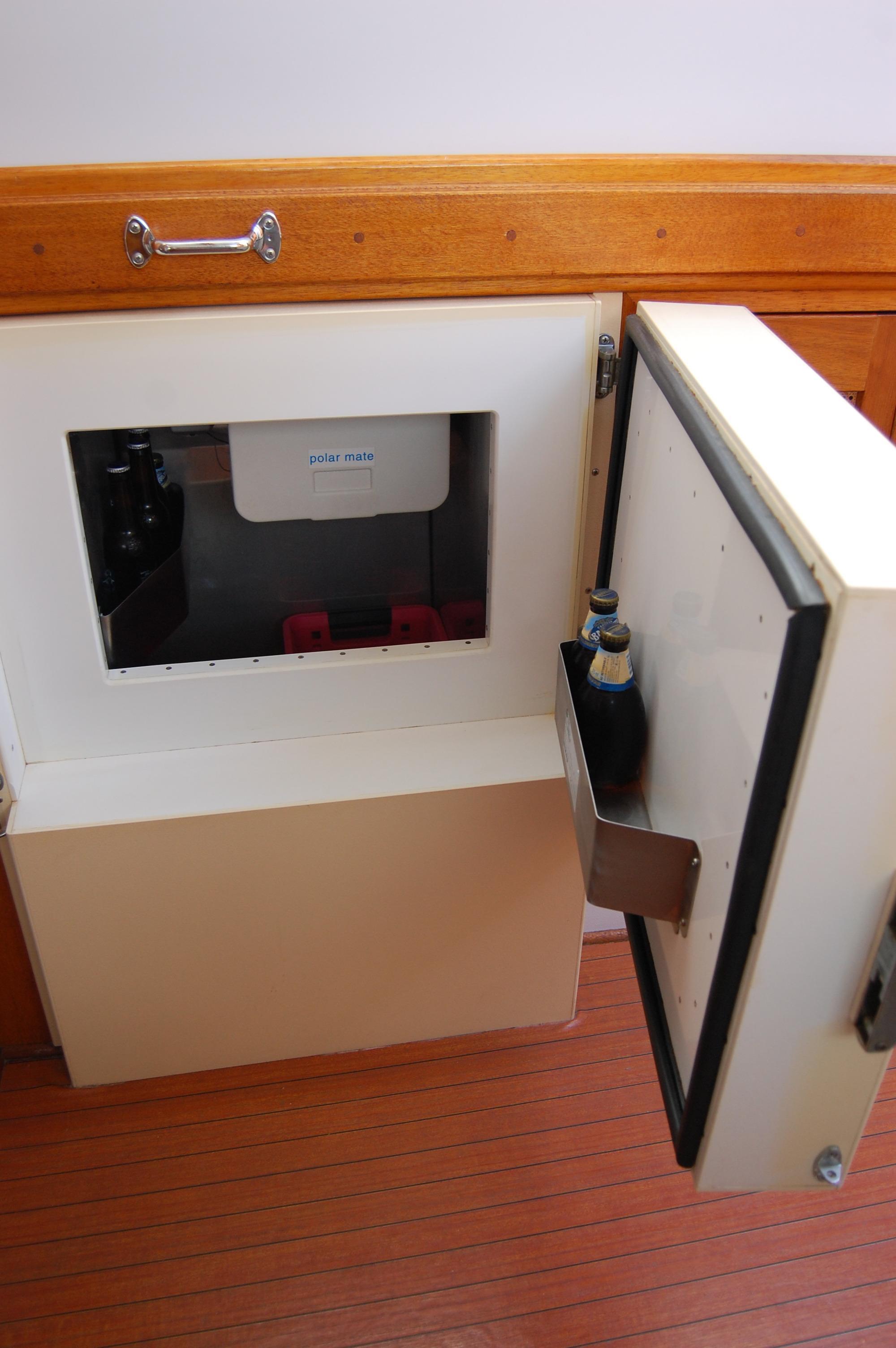 44' Custom C-Smoke Ferrocement Ketch+Salon