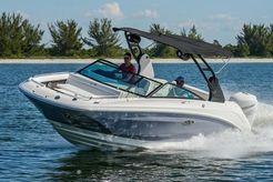 2020 Sea Ray 250SD-OB