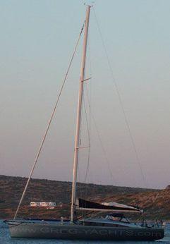 2003 Shipman 50