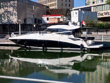 2015 Sea Ray 470 Sundancer