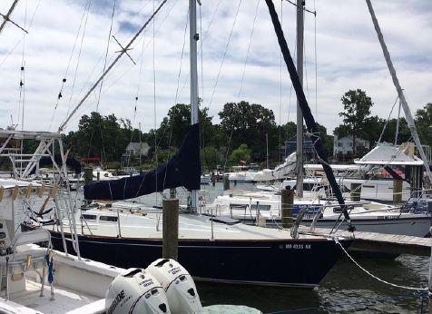 1984 J Boats J/30 J30